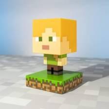 Minecraft - Alex Icon Light BDP