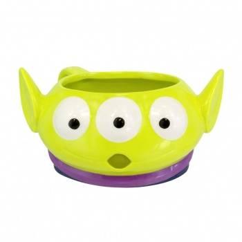 Alien Shaped Mug