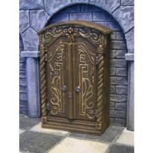 Ziterdes - Decorative Cabinet