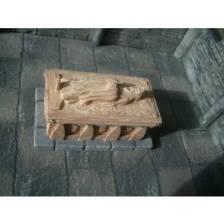 Ziterdes - Magician Tomb