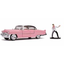 1955 Elvis Presley Cadillac 1:24