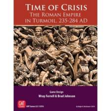 Time of Crisis Reprint