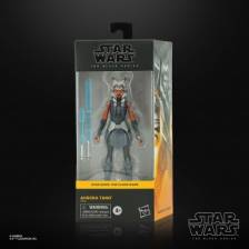 Star Wars The Black Series Ahsoka Tano 15cm