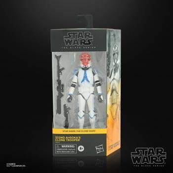 Star Wars The Black Series 332ND Ahsoka's Clone Trooper 15cm