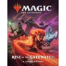 Magic: The Gathering Rise of the Gatewatch