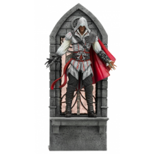 Assassin's Creed II - Ezio Auditore (Deluxe) Art Scale 1/10