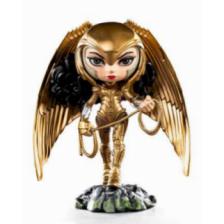 Minico Wonder Woman - WW gold wings