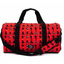 Mickey Parts AOP Nylon Duffle Bag