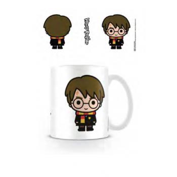 Pyramid Everyday Mugs - Harry Potter (Chibi)