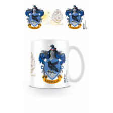 Pyramid Everyday Mugs - Harry Potter (Ravenclaw Crest)