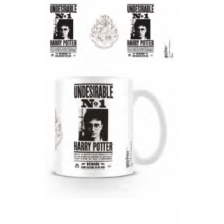 Pyramid Everyday Mugs - Harry Potter (Undesirable No1)
