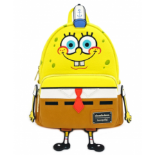 Spongebob 20th Anniversary Mini Backpack