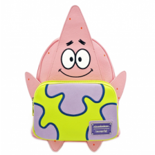 Spongebob Patrick 20th Anniversary Mini Backpack