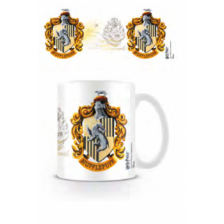 Pyramid Everyday Mugs - Harry Potter (Hufflepuff Crest)