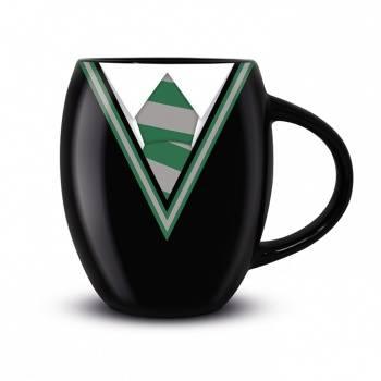 Pyramid Oval Mugs - Harry Potter (Slytherin Uniform)