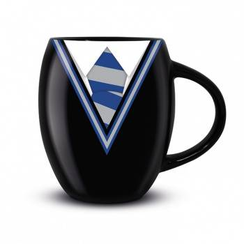 Pyramid Oval Mugs - Harry Potter (Ravenclaw Uniform)