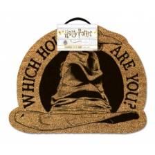 Pyramid Door Mats - Harry Potter (Sorting Hat)