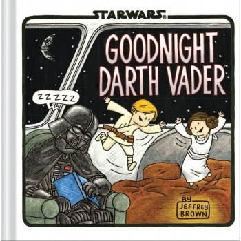Goodnight Darth Vader
