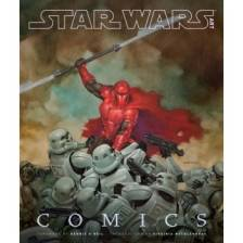 Star Wars Art: Comics (Limited Edtion)