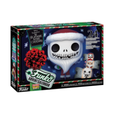 Funko Advent Calendar: The Nightmare Before Christmas (TNBC)