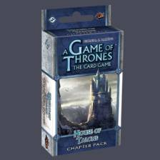 A Game of Thrones LCG: A House of Talons