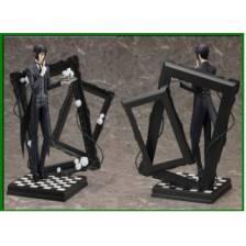 Black Butler Book Of Circus - Sebastian Michaelis 1/8 Scale ArtFxJ Statue 25cm