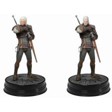 The Witcher 3 - Wild Hunt: Deluxe Heart of Stone Geralt Figure