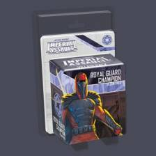 Royal Guard Champion Villian Pack: Star Wars Imperial Assault