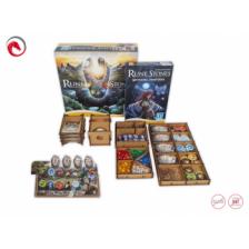 e-Raptor Insert Runes Stones + expansion + 4x organizer