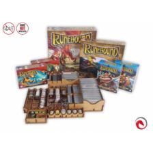 e-Raptor Insert Runebound 3rd ed + expansion