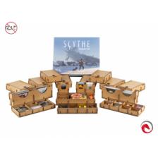 e-Raptor Box Insert Scythe Legendary Box