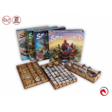 e-Raptor Insert Small World + expansions