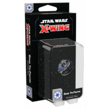 Star Wars X-Wing 2nd Ed: Droid Tri-Fighter Expansion Pack