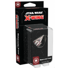 Star Wars X-Wing 2nd Ed: Nimbus-Call V-Wing Expansion Pack