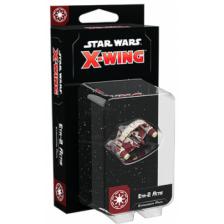 Star Wars X-Wing 2nd Ed: Eta-2 Actis Expansion Pack