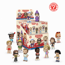 Funko - Stranger Things - Mystery Minis Display Box (12)