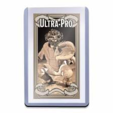 UP - Tobacco Size Toploader (25)