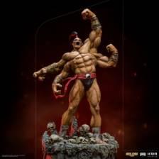 Goro Art Scale 1/10 - Mortal Kombat