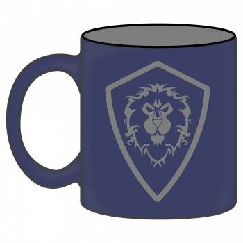 For the Alliance Mug
