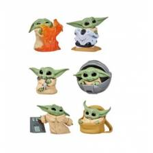 Star Wars The Bounty Collection Series 2 (18 Display)