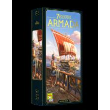 7 Wonders 2nd Ed: Armada Expansion