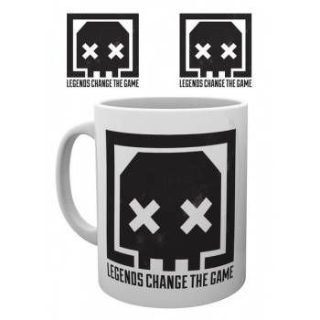 GBeye Mug - Apex Legends Death Box