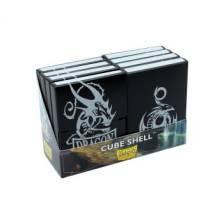 Dragon Shield Cube Shell - Black