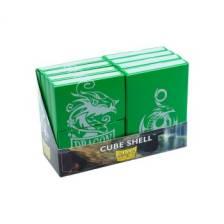 Dragon Shield Cube Shell - Green