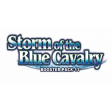 Cardfight!! Vanguard - Booster Display: Storm of the Blue Cavalry (16 Packs)