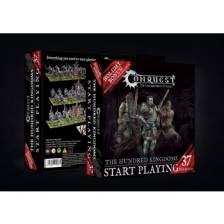 Conquest: The last Argument of Kings - Hundred Kingdoms: Start Playing Holiday Gift Set Wave 2
