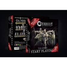 Conquest: The last Argument of Kings - Spires: Start Playing Holiday Gift Set Wave 2