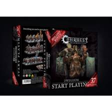 Conquest: The last Argument of Kings - Dweghom: Start Playing Holiday Gift Set Wave 2