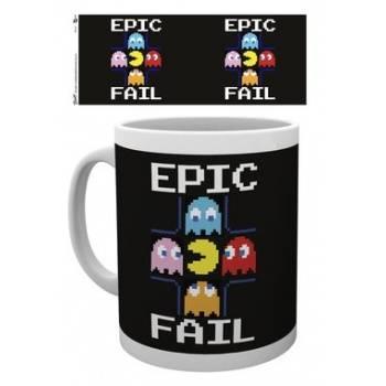 GBeye Mug - Pacman Epic Fail