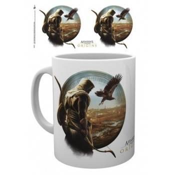 GBeye Mug - Assassins Creed Origins Eagle